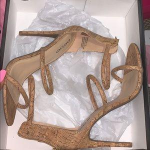 BeBe Women's Heel